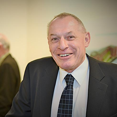 John Trytek, BSc (Hons), MRICS