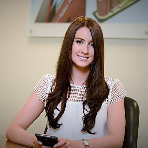 Kate Avery, BSc (Hons), MSc, AssocRICS