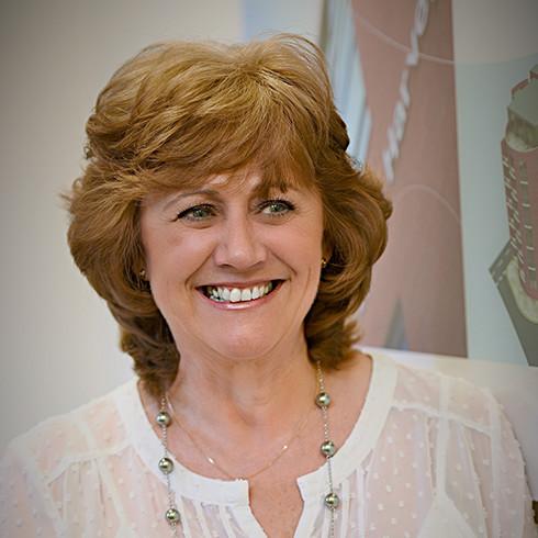 Pat O'Shaughnessy