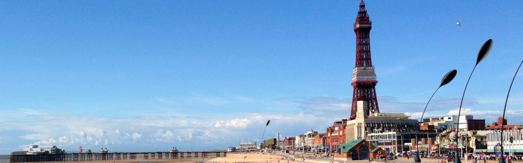 RICS Surveyor Blackpool