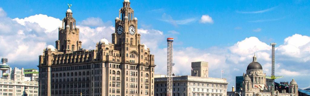 RICS Surveyor Liverpool