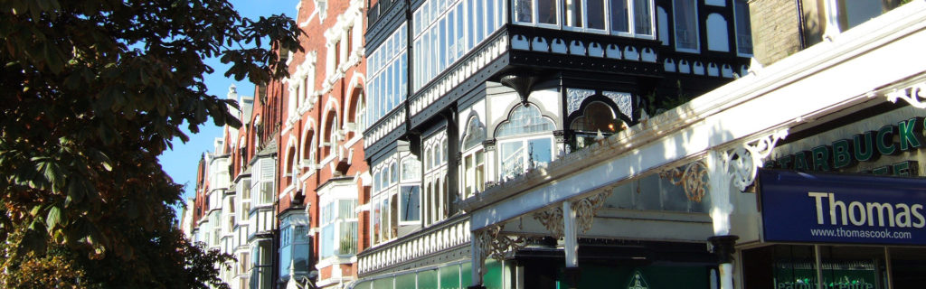 RICS Surveyor Southport
